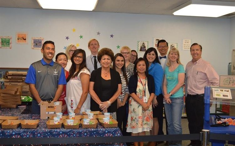 GGUSD Set to Offer Free Summer Meals - article thumnail image