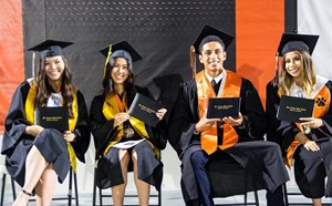 GGUSD's Class of 2018 Boasts Successful College-Bound Scholars - article thumnail image