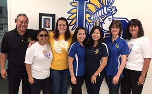La Quinta High School Receives Top Award for Helping Students Attend College - article thumnail image