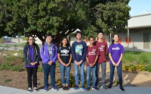 GGUSD Students Showcase New Water Conservation Initiatives - article thumnail image