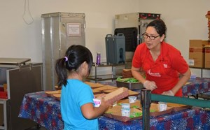 GGUSD to Offer Free Summer Lunch Program at 15 Sites - article thumnail image