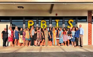 Ten GGUSD Schools Earn Top Awards for PBIS - article thumnail image